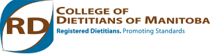 College of Dietitians Logo